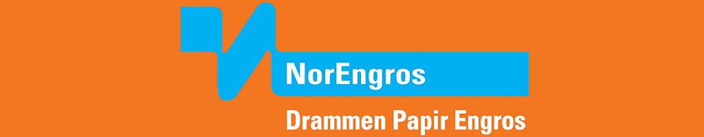 Norengros - Drammen Papir Engros